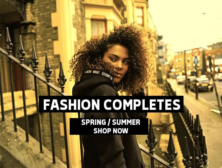Selected Streetwear & Fashion für die Frühling-Sommer Saison