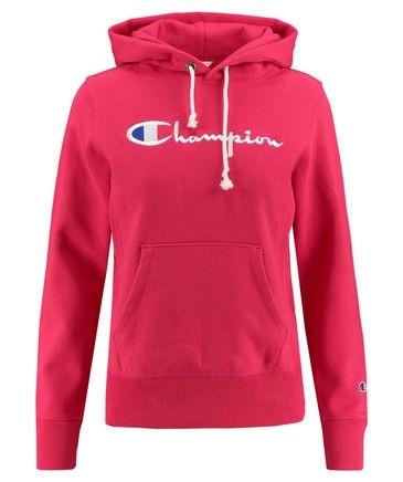 CHAMPION Damen Sweatshirt Pink