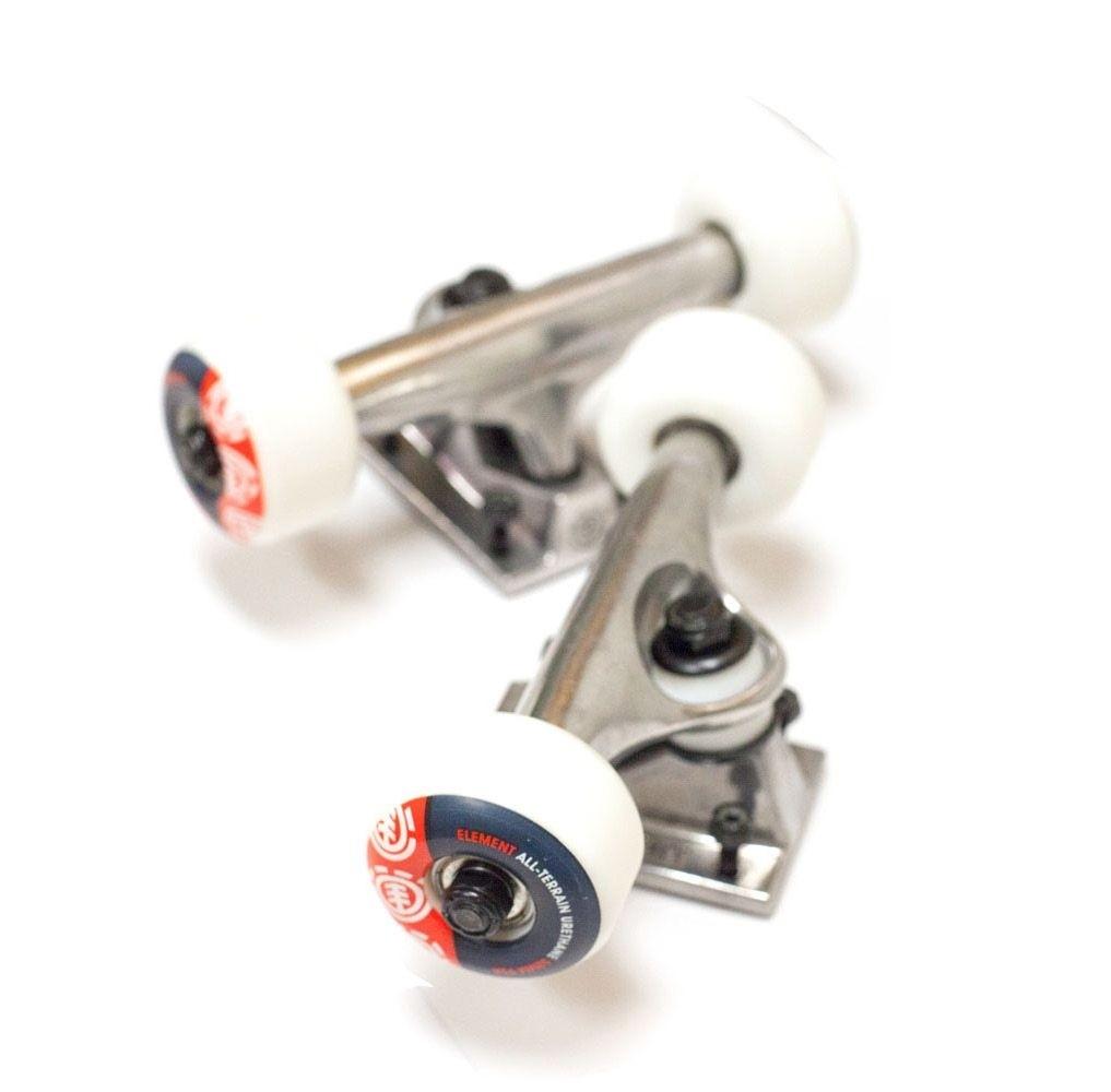 ELEMENT Skateboard Set Component Bundle-5,25