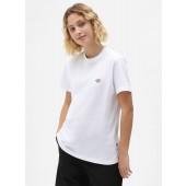 DICKIES Damen T-Shirt Mapleton White