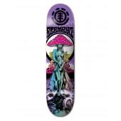 ELEMENT Skateboard Deck 8.75