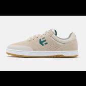 ETNIES Herren Schuhe Marana White / Green