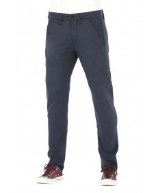 REELL Herren Hose Flex Tapered Chino Navy