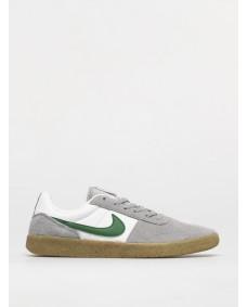 Nike SB Herren Schuhe Team Classic Particle Grey / Forest