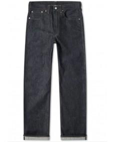 LEVI´S Vintage Herren Jeans 501 1947 Indigo - Original Made in USA- Conemiles Denim