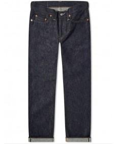 LEVI´S Vintage Herren Jeans 501 1954 Indigo - Original Made in USA- Conemiles Denim