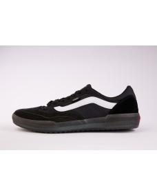 VANS Unisex Schuhe AVE Pro Black / White