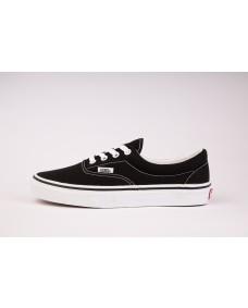 VANS Unisex Schuhe Era Black