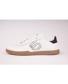 ADIDAS Herren Schuhe Five Ten Sleuth DLX Cloud White / Core Black / Gum