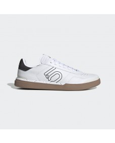 ADIDAS Herren Schuhe Five Ten Sleuth DLX Cloud White / Core Black / Gum