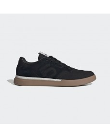 ADIDAS Herren Schuhe Five Ten Sleuth Core Black / Gum