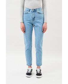 DR. DENIM Damen Hose Nora Light Retro