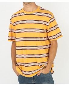 DICKIES Herren T-Shirt Lithia Springs Apricot