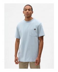 DICKIES Herren T-Shirt Porterdale Light Blue