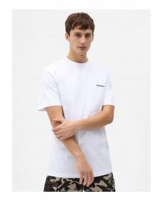 DICKIES Herren T-Shirt Loretto White