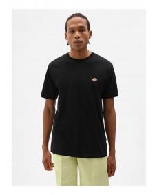 DICKIES Herren T-Shirt Mapleton Black
