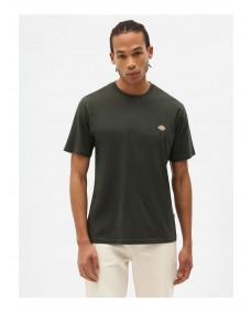 DICKIES Herren T-Shirt Mapleton Olive