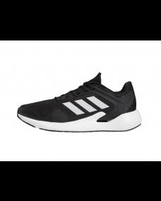 ADIDAS Herren Schuhe ZX 1K Boost Black / White