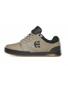 ETNIES Herren Schuhe Camber Crank Tan / Black
