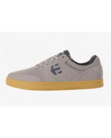 ETNIES Herren Schuhe Marana Grey / Blue / Gum