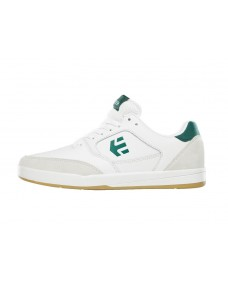 ETNIES Herren Schuhe Veer White / Green