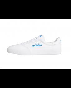 ADIDAS Damen Schuhe 3MC White / White / Blue