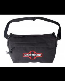 INDEPENDENT Unisex Hipbag O.G.B.C Black