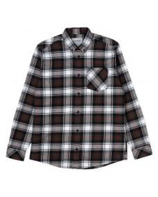 CARHARTT Herren Hemd Bostwick Shirt Bostwick Check / Cypress