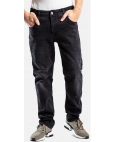 REELL Herren Jeans Nova 2 Black Wash