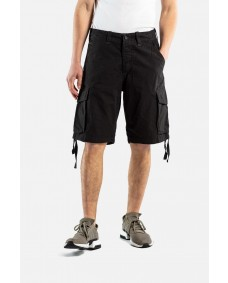 REELL Herren New Cargo Short Black