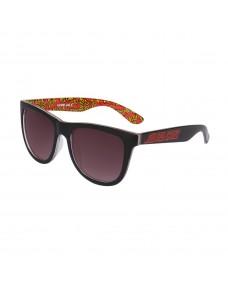 SANTA CRUZ Herren Sonnenbrille Multi Classic Dot Black