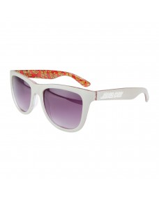SANTA CRUZ Herren Sonnenbrille Multi Classic Dot Cool Grey