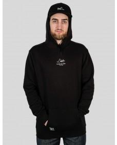 THE DUDES Herren Sweatshirt Drinkin Black