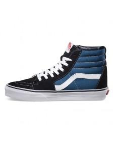 VANS Unisex Schuhe Sk8-Hi Navy