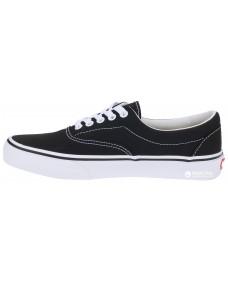 VANS Unisex Schuh Era Black