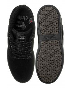 ETNIES Herren Schuhe Jefferson MTW Black/Black