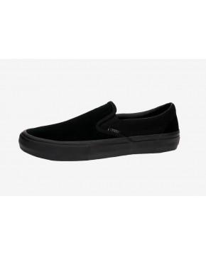 VANS Unisex Schuhe Slip-On Pro Blackout