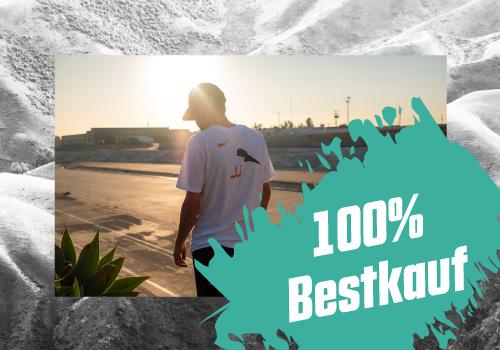100% Bestkauf